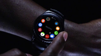 Samsung Gear S2 TV Spot, 'Dial In: Feel the Power' - Thumbnail 2