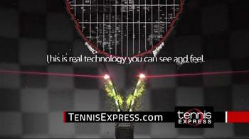 Tennis Express TV Spot, 'Prince Shoes' - Thumbnail 3
