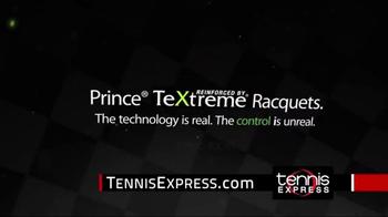 Tennis Express TV Spot, 'Prince Shoes' - Thumbnail 4