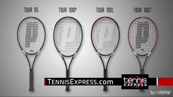 Tennis Express TV Spot, 'Prince Shoes' - Thumbnail 5