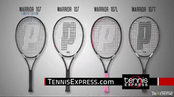 Tennis Express TV Spot, 'Prince Shoes' - Thumbnail 6