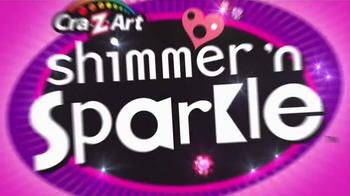 Cra-Z-Jewelz Ultimate Gem Machine TV Spot, 'Create and Design' - Thumbnail 1