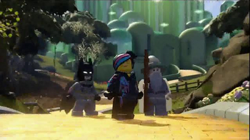 LEGO Dimensions TV Spot, 'Awesome Heroes and Epic Worlds'