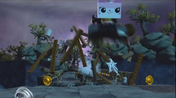LEGO Dimensions TV Spot, 'Awesome Heroes and Epic Worlds' - Thumbnail 2