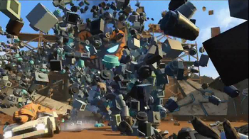 LEGO Dimensions TV Spot, 'Awesome Heroes and Epic Worlds' - Thumbnail 3