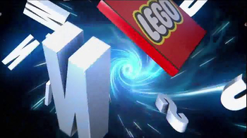 LEGO Dimensions TV Spot, 'Awesome Heroes and Epic Worlds' - Thumbnail 5
