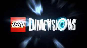 LEGO Dimensions TV Spot, 'Awesome Heroes and Epic Worlds' - Thumbnail 6