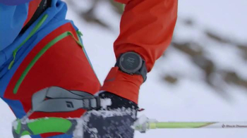 Garmin Fitness Fenix 3 TV Spot, 'Altitude' - Thumbnail 1