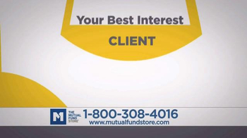 The Mutual Fund Store TV Spot, 'Financial Advising' - Thumbnail 4