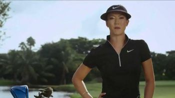 Zepp Golf TV Spot, 'Golf Channel: Instant' Feat. Michelle Wie