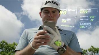 Zepp Golf TV Spot, 'Golf Channel: Instant' Feat. Michelle Wie - Thumbnail 5