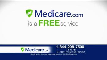 Medicare.com TV Spot, 'Helpful New Benefits' - Thumbnail 3