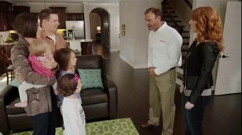JCPenney TV Spot, 'Southern Living: James Family' Featuring Cole Swindell - 2 commercial airings