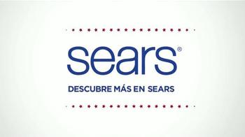 Sears Venta del Día de los Veteranos TV Spot, 'Ropa de abrigo' [Spanish] - Thumbnail 8