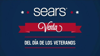 Sears Venta del Día de los Veteranos TV Spot, 'Ropa de abrigo' [Spanish] - Thumbnail 2
