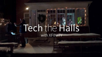 XFINITY X1 Double Play TV Spot, 'Bringing People Together' - Thumbnail 7