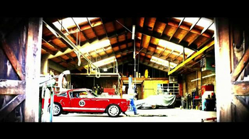 American Racing TV Spot, 'Forward' - Thumbnail 1