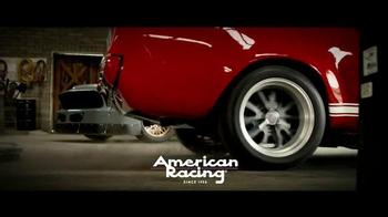 American Racing TV Spot, 'Forward'