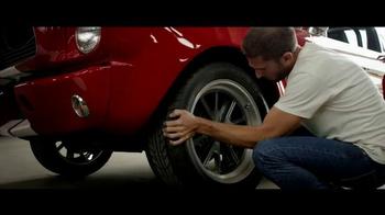 American Racing TV Spot, 'Forward' - Thumbnail 7