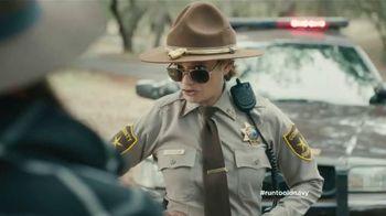 Old Navy TV Spot, 'Tienen el derecho' con Judy Reyes [Spanish] - 44 commercial airings