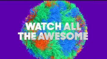 go90 TV Spot, 'Koosh Ball'
