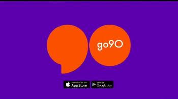 go90 TV Spot, 'Koosh Ball' - Thumbnail 8