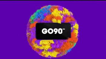 go90 TV Spot, 'Koosh Ball' - Thumbnail 4