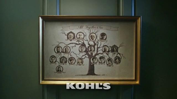 Kohl's TV Spot, 'Celebrate Togetherness' - Thumbnail 1