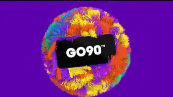 go90 TV Spot, 'Watch the Awesome'