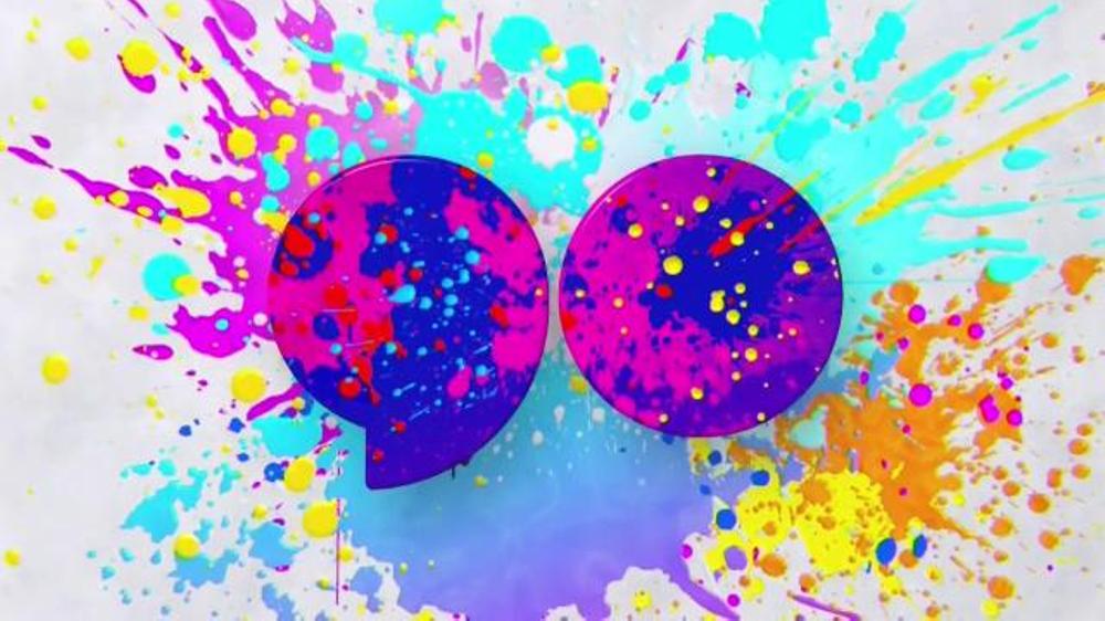 go90 TV Commercial, 'Splatter'