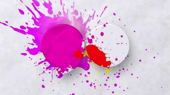 go90 TV Spot, 'Splatter' - Thumbnail 2