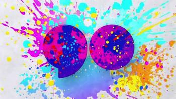 go90 TV Spot, 'Splatter' - Thumbnail 3