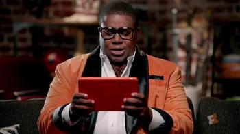 Fandango TV Spot, 'Miles Mouvay: So Glad You Asked' Feat. Kenan Thompson - Thumbnail 2