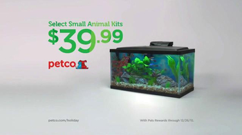 PETCO TV Spot, 'Holiday Sales and Promotions' - Thumbnail 9