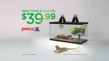 PETCO TV Spot, 'Holiday Sales and Promotions' - Thumbnail 8