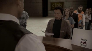 American Action Network TV Spot, 'CFPB: Denied' - Thumbnail 5