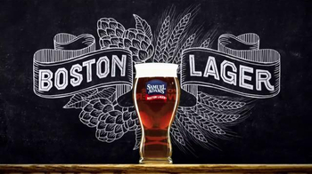 Samuel Adams Boston Lager TV Spot, \'The Battle\'