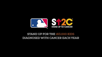 Stand Up 2 Cancer TV Spot, 'Potential: Pearl' - Thumbnail 8