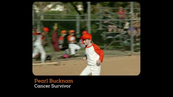 Stand Up 2 Cancer TV Spot, 'Potential: Pearl' - Thumbnail 5