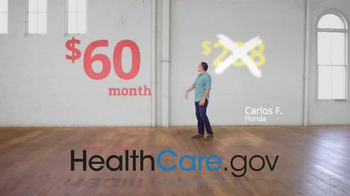 HealthCare.gov TV Spot, 'See Your Savings'