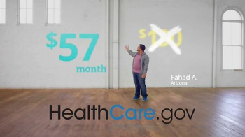 HealthCare.gov TV Spot, 'See Your Savings' - Thumbnail 4