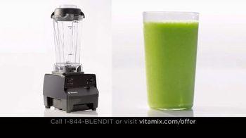 Vitamix TV Spot, 'Special Offer'