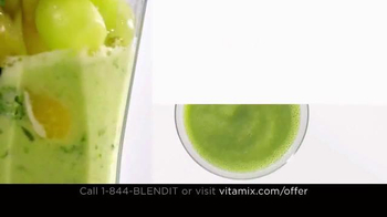 Vitamix TV Spot, 'Special Offer' - Thumbnail 5