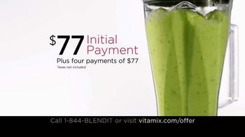 Vitamix TV Spot, 'Special Offer' - Thumbnail 7