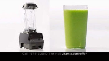 Vitamix TV Spot, 'Special Offer'