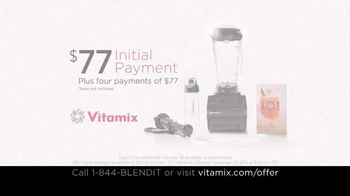 Vitamix TV Spot, 'Special Offer' - Thumbnail 9