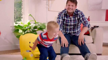 Fisher Price Smart Stages Chair TV Spot, 'Learning Levels' - Thumbnail 10