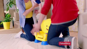 Fisher Price Smart Stages Chair TV Spot, 'Learning Levels' - Thumbnail 2
