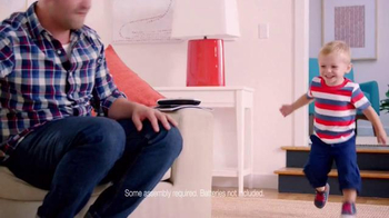 Fisher Price Smart Stages Chair TV Spot, 'Learning Levels' - Thumbnail 7