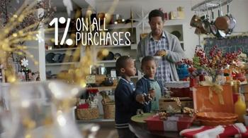 Bank of America Bank Americard TV Spot, 'Stir Up the Holidays' - Thumbnail 3